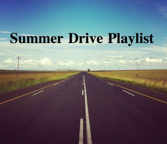 Drive Playlist