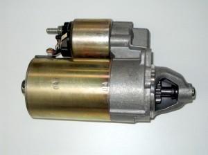 Starter or Starter Motor