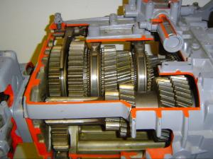 Transmission or Gearbox
