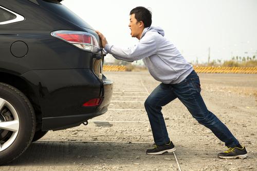 CarStalling