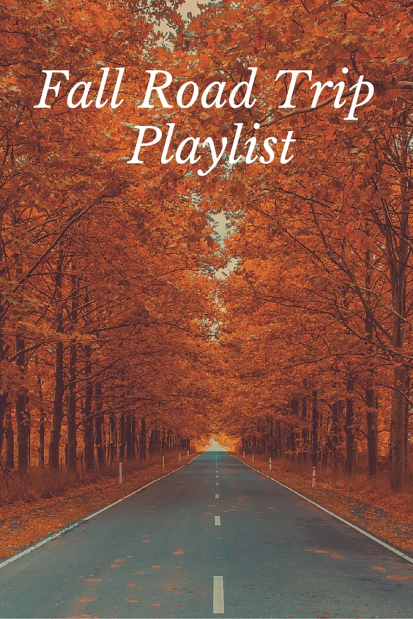 A great fall trip road trip playlist
