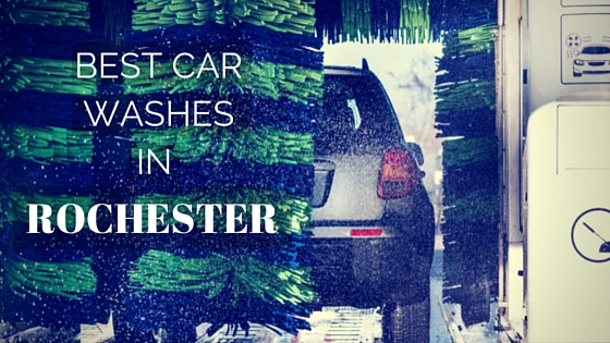 Best car washes in rochester vanderstyne toyota car washes rochester solutioingenieria Image collections