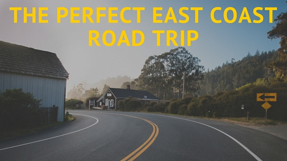 The Perfect East Coast Road Tri