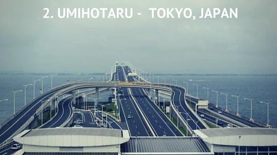UMIHOTARU- TOKYO, JAPAN